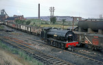 68012, Williamthorpe Colliery, 6th July 1967