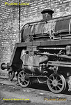 Unidentified BR Standard 5MT, Patricroft, 3rd June 1968