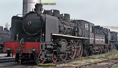 CP No. 558, Contumil, 4th November 1969