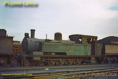 Industrial No. 3, Germiston, 19th August 1972