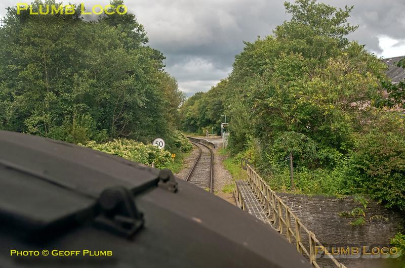 PoV 37175, BLS '565 Special', Pontarddulais, 2nd September 2017