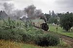 KTM No. 564.36, leaving Kluang, 6th August 1973