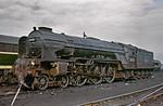 """60128 """"Bongrace"""", York MPD, September 1964"""