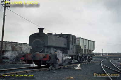 NCB No. 40, Weetslade Washery, March 1969