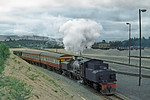 SAR, UID Clss GCA, Donnybrook, 28th August 1972