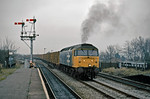 47465, South Ruislip, 5th December 1987