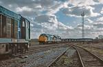 37/5s  & 20158, Stanton Gate, 8th February 1990