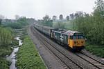 50038, Bedwyn, 6th May 1987