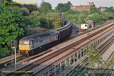 47375, Guinness, Park Royal, 19th May 1992