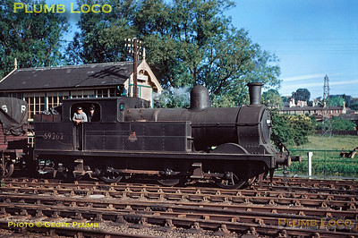 69262,, Stamford East, 25th June 1958