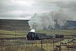 SAR, GCA No. 2199, near Bulwer, 28th August 1972