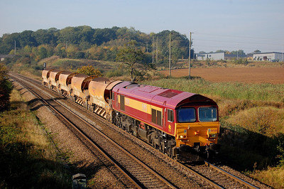 59201 6w37 0800 totnes to westbury pass berkley marsh 2 oct 2011