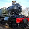 4141 -  Rothley, GC Rly - 27 January 2008