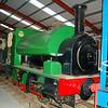 AE 1568 - Ribble Steam Rly - 11 January 2009