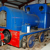 S 8024 - Ribble Steam Rly - 11 January 2009