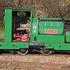 RH 198287 4 AMW No.197 Vulcan - Abbey Light Railway - 14 March 2010