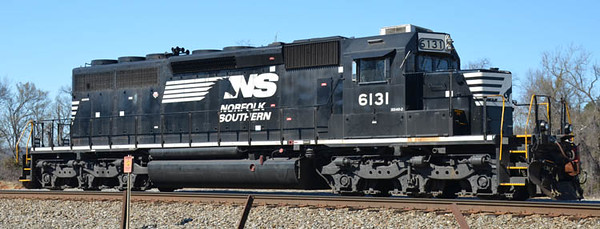 """NS 6131"""