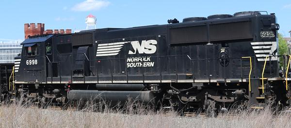 """NS 6998"""