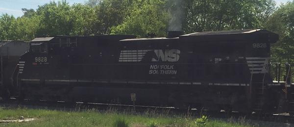 """NS 9828"""