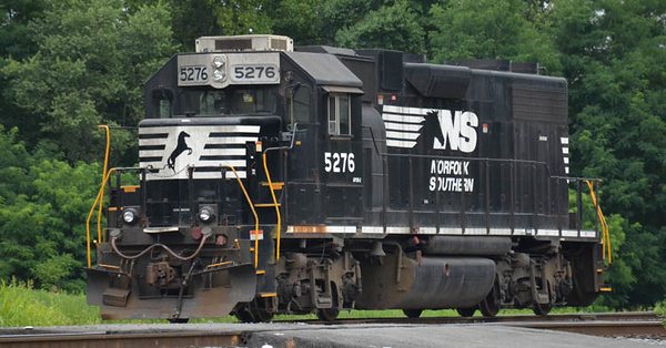 """NS 5276"""