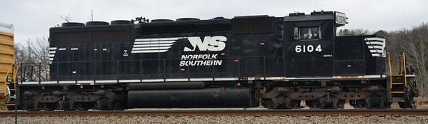 """NS 6104"""