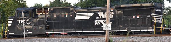 """NS 8507"""