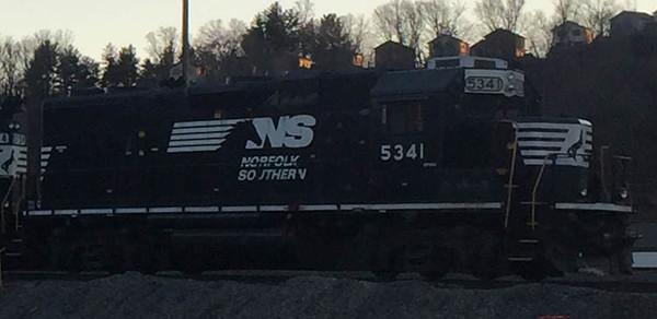 """NS 5341"""
