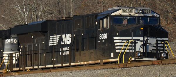 """NS 8066"""