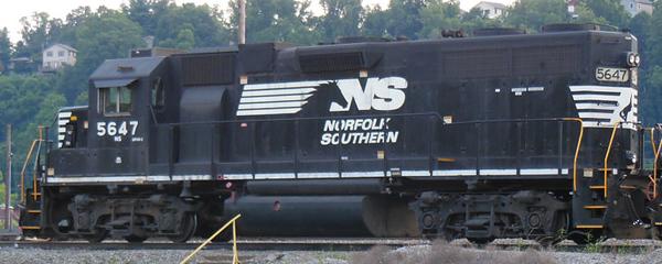 """NS 5647"""