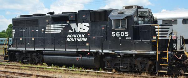 """NS 5605"""