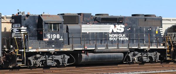 """NS 5198"""