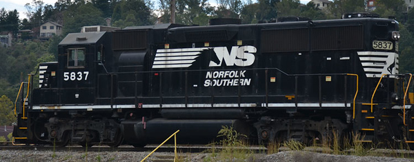 """NS 5837"""