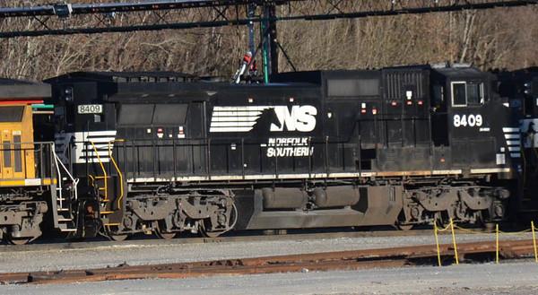 """NS 8409"""