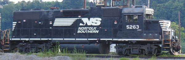 """NS 5263"""