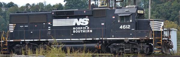 """NS 4612"""