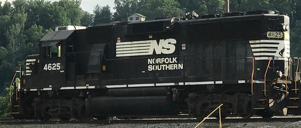 """NS 4625"""