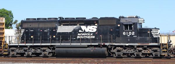 """NS 6102"""