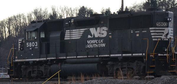 """NS 5803"""