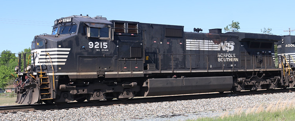 """NS 9215"""