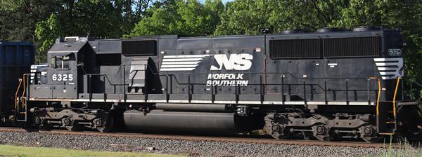 """NS 6325"""