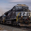 Norfolk Southern NS 3638