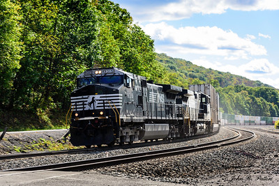 Norfolk Southern NS 9315