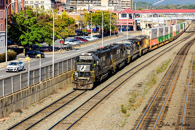Norfolk Southern NS 6325