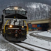 Norfolk Southern NS8183