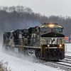 Norfolk Southern NS7517