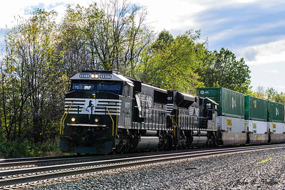 Norfolk Southern NS 6977