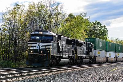 Norfolk Southern NS 6977