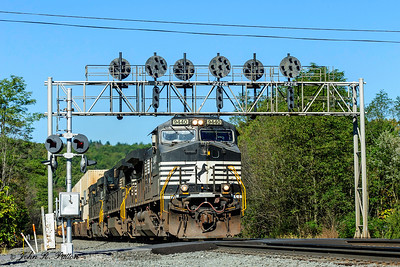 Norfolk Southern NS 9440