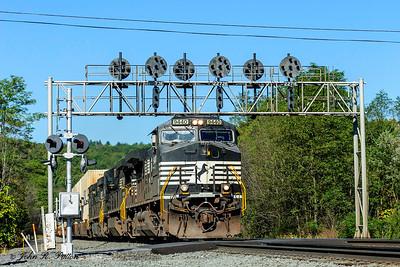 Norfolk Southern NS 9440