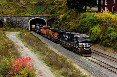 Norfolk Southern NS 3608